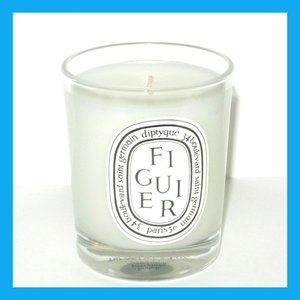 Diptyque FIGUIER Scented Candle 2.4 oz 70 g New Fi